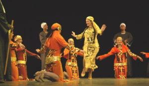 Восточные танцы - что это?