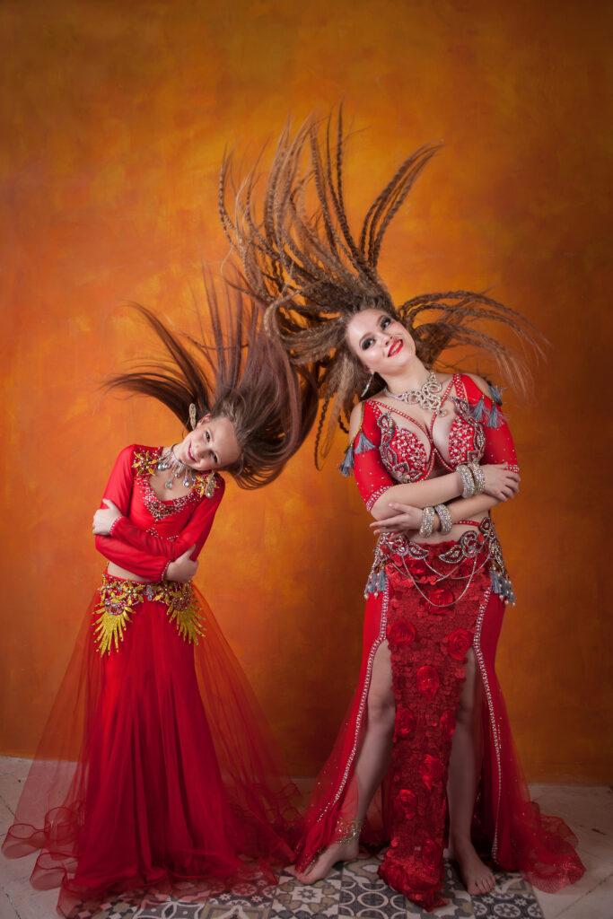 Восточные танцы Киев